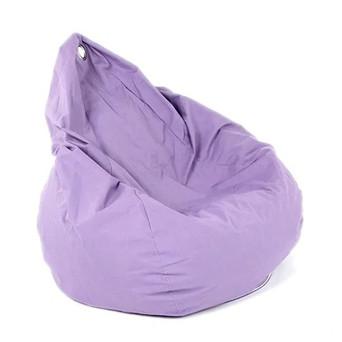 Purple Bean Bag $22