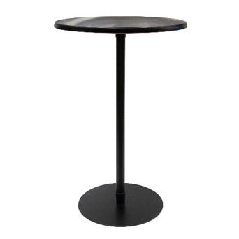 Ideal Bar Leaner Black / Black $60