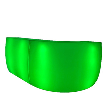 LED Green $140 per section