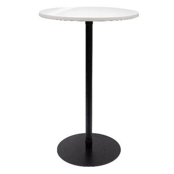 Ideal Bar Leaner Black / White $60