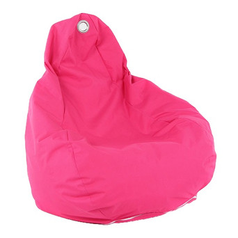 Pink Bean Bag $22