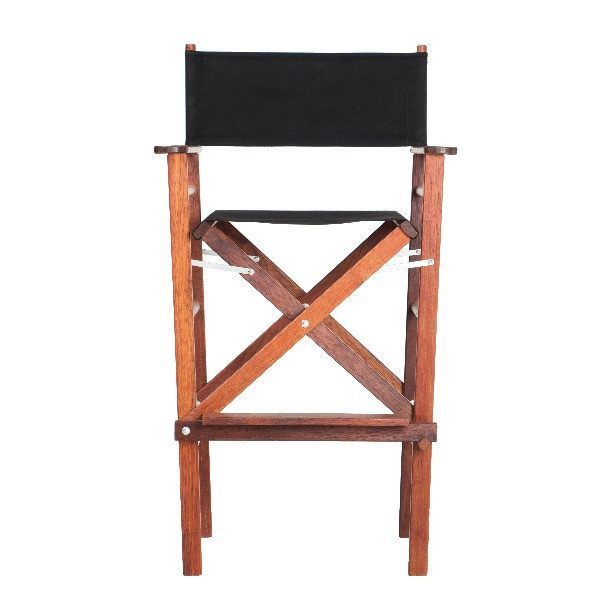Tall Directors Chair $16