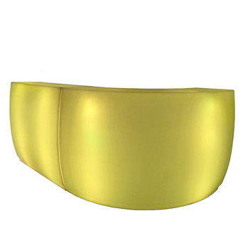 LED Gold $140 per section