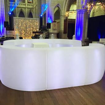 LED Glowing Bars