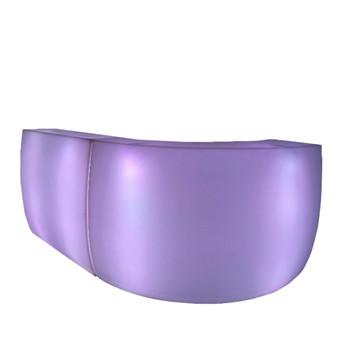 LED Purple $140 per section
