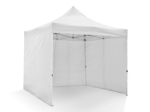 White Pop Up Gazebo $100