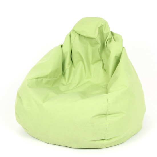 Lime Green Bean Bag $22