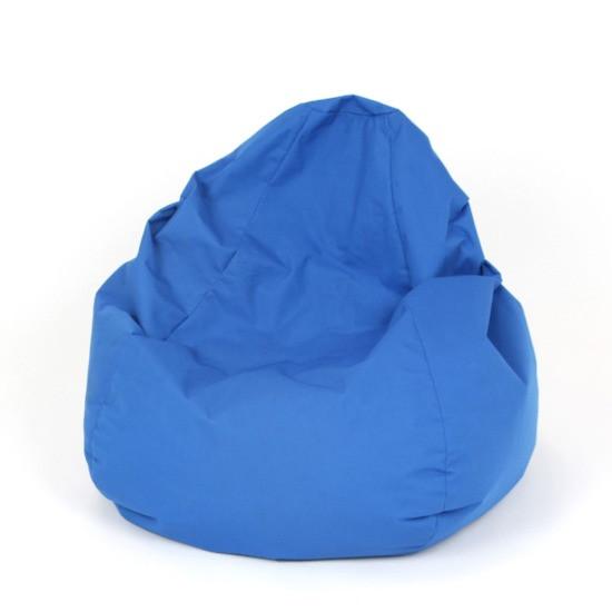 Blue Bean Bag $22