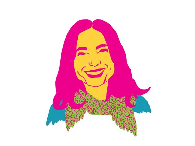 Ximena Orrego for Celebrating Hispanic Roots