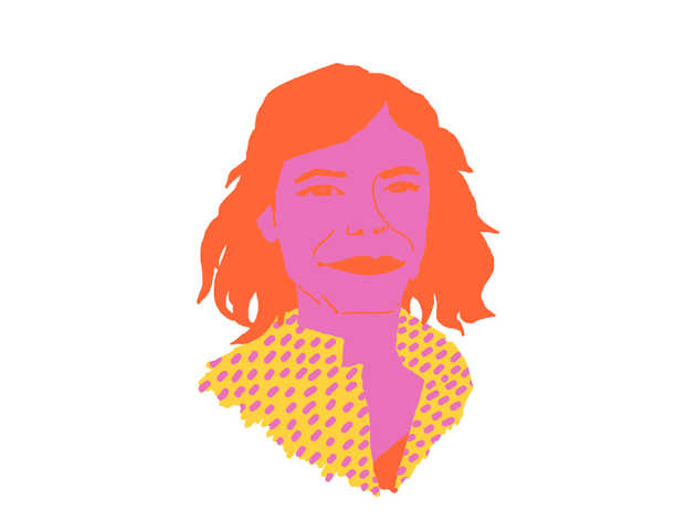 Cristina Gonzales for Celebrating Hispanic Roots