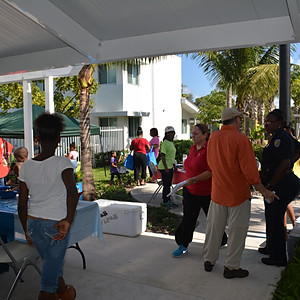Community Outreach in Fort Lauderdale