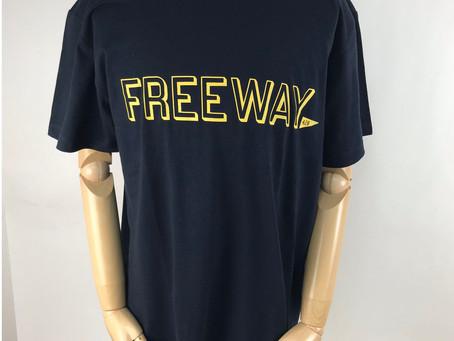 新シリーズTシャツ第三弾