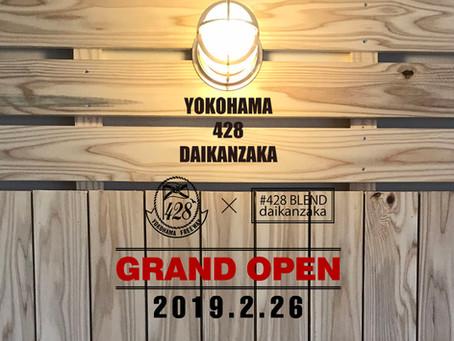 2019.2.26 GRAND OPEN