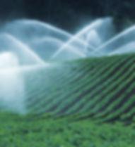 sulama Alanları
