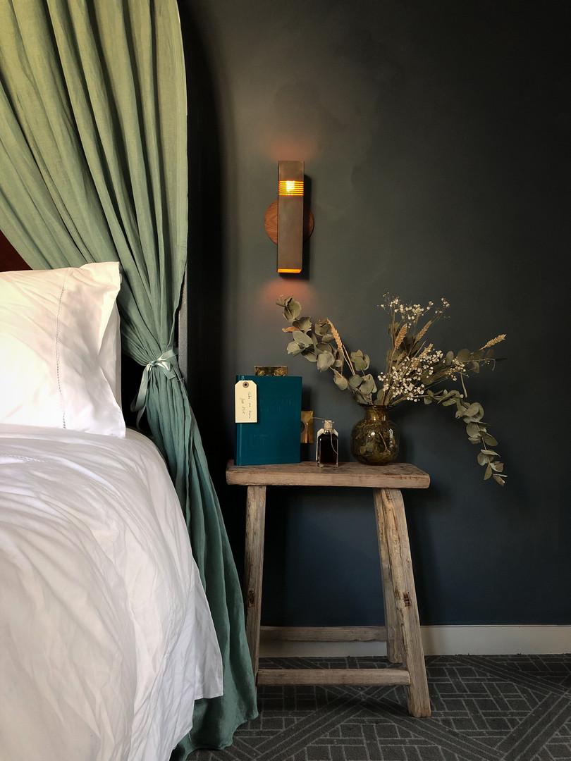 HOTEL DES GRAND BOULEVARDS