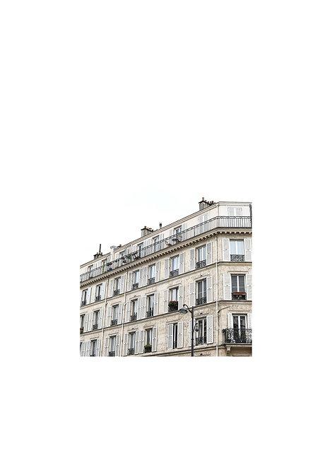 Paris Series 1 of 3