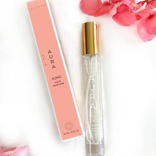 HADAKA AURA Hair Perfume