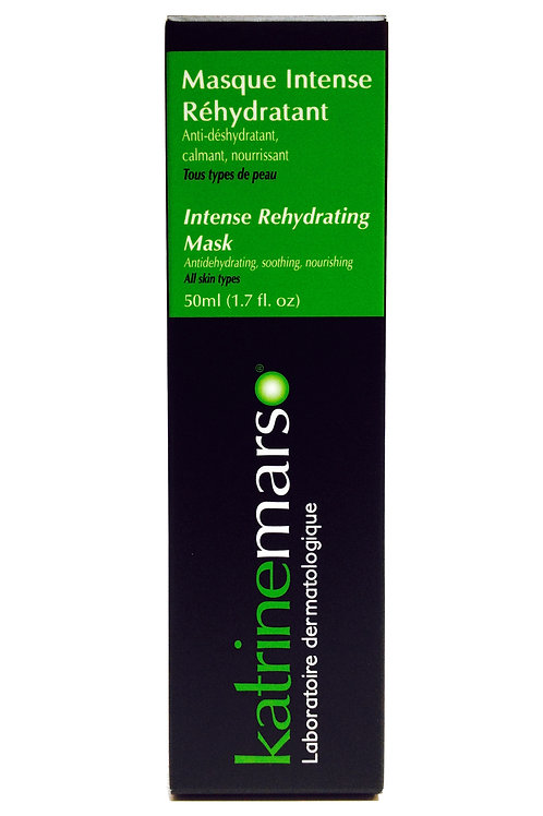 Katrine Marso Intense Rehydrating Mask