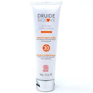 Mineral & Organic Sunscreen SPF 30