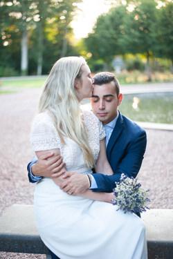 Mariage photographe Mons