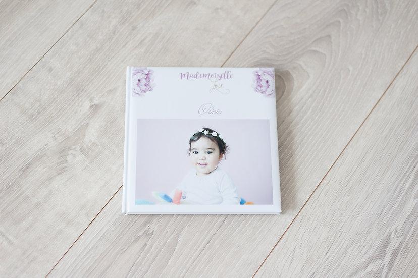Album 19x19 cm