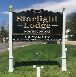 starlight lodge photo