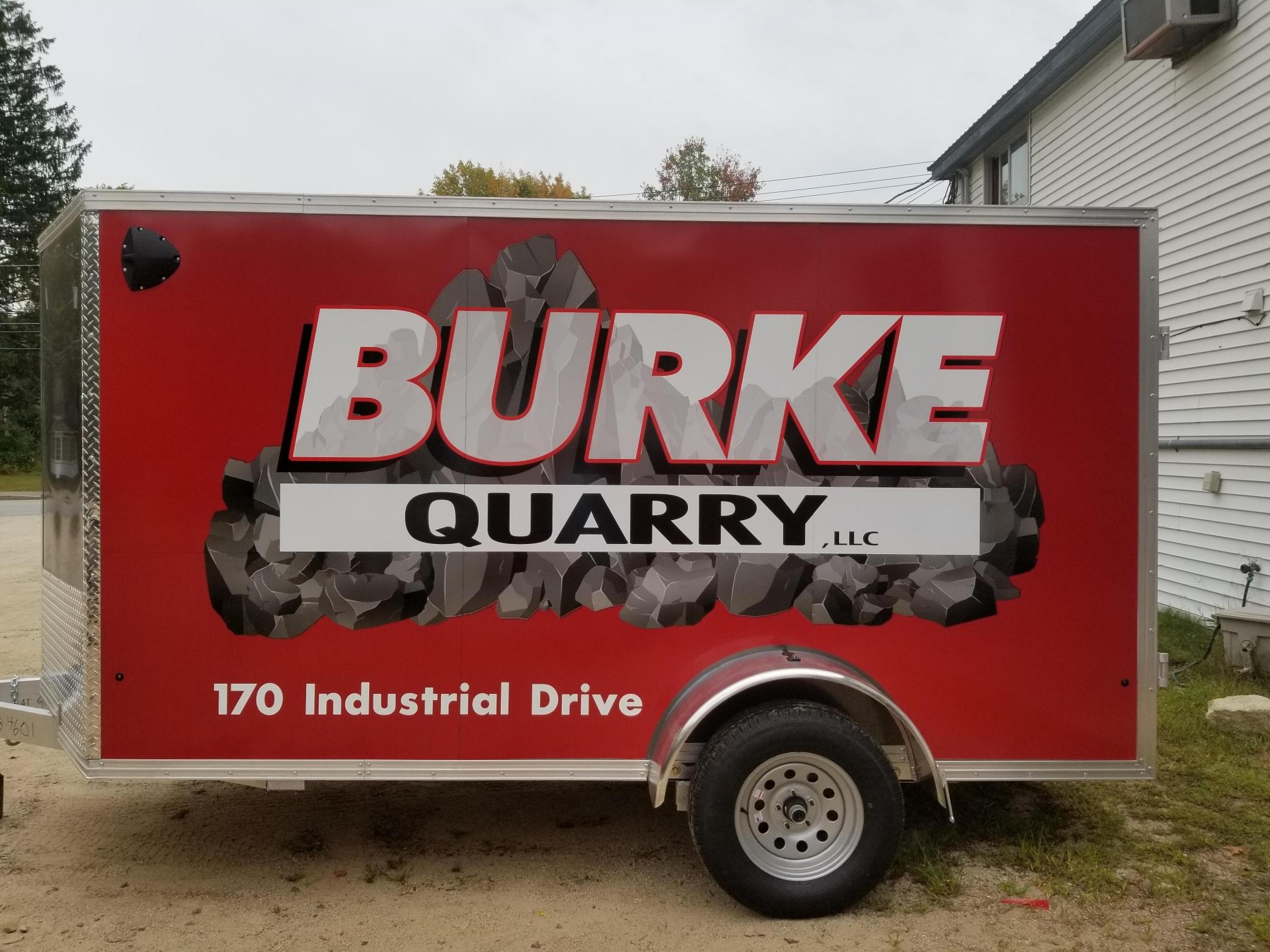 burke trailer photo