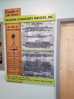 vaughan plaque photo