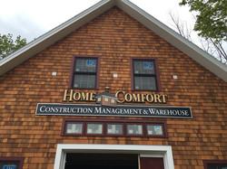 Home Comfort Building