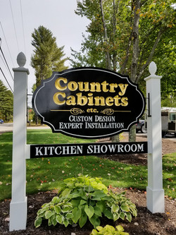 country cabinets 2018 B