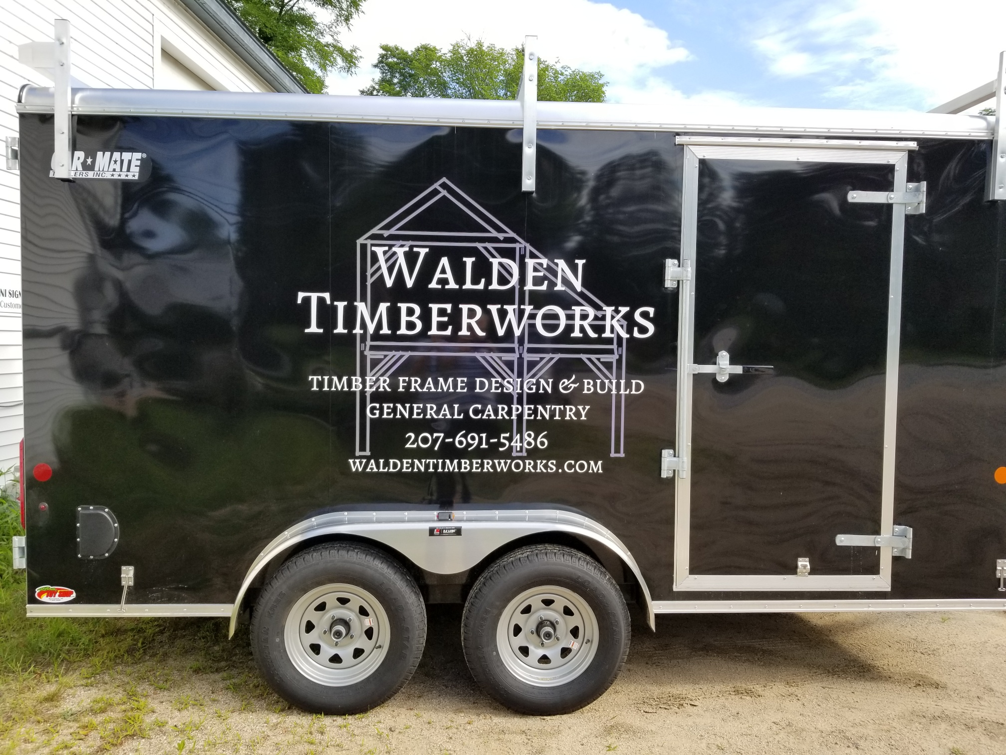 walden timberworks 2 photo