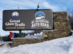 Great Glens Auto Road Photo