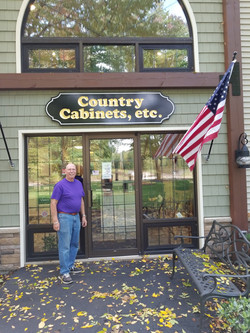 country cabinets 2018 A