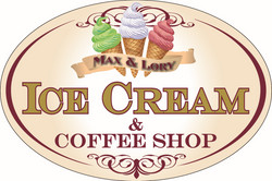 Max & Lory Ice Cream & Coffee Sign 36x48 Maroon logo_edited.jpg