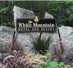 White Mt Hotel photo
