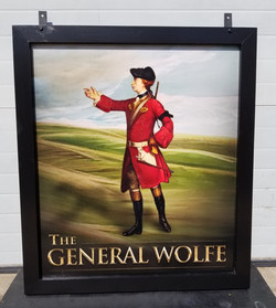 General Wolfe final photo