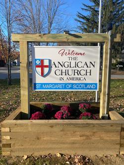 St Margarets Social