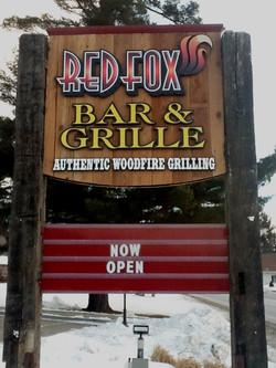 Red Fox Photo