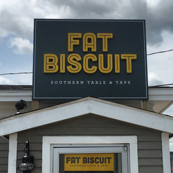 Fat Biscuit Main