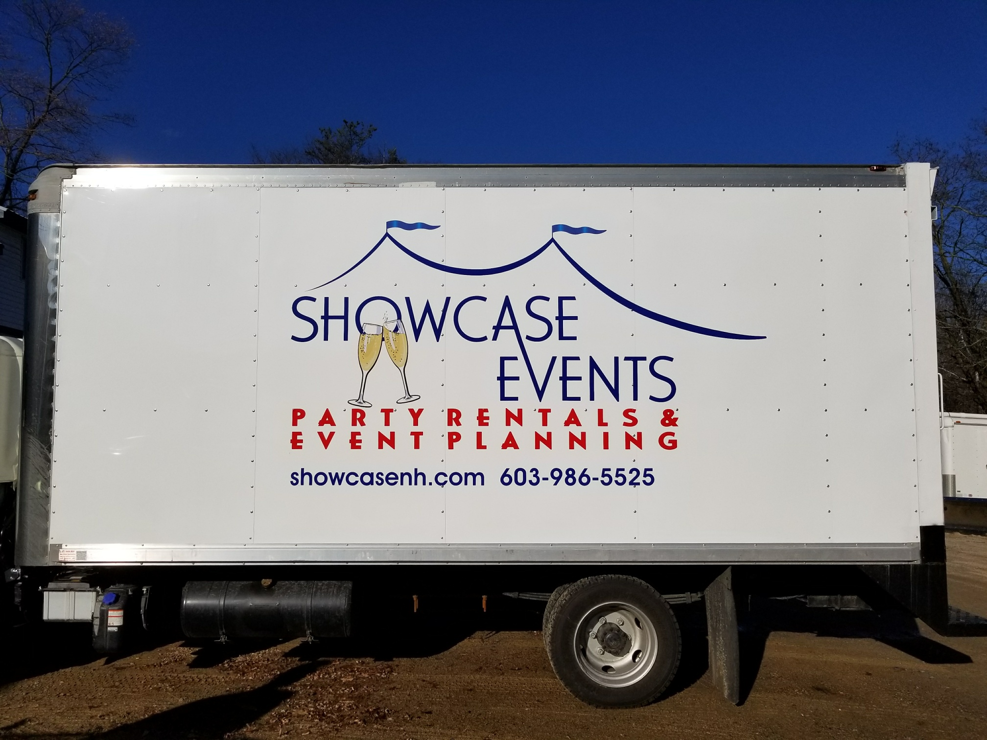 Showcase Truck 2017 photo