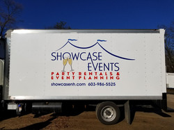 Showcase Truck 2017 photo