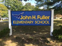 John Fuller Photo