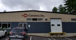 Ceramco Building finished photo