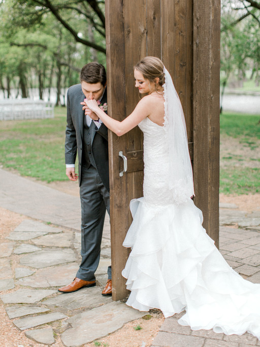 MR + MRS NELSEN | CROSS CREEK RANCH WEDDING