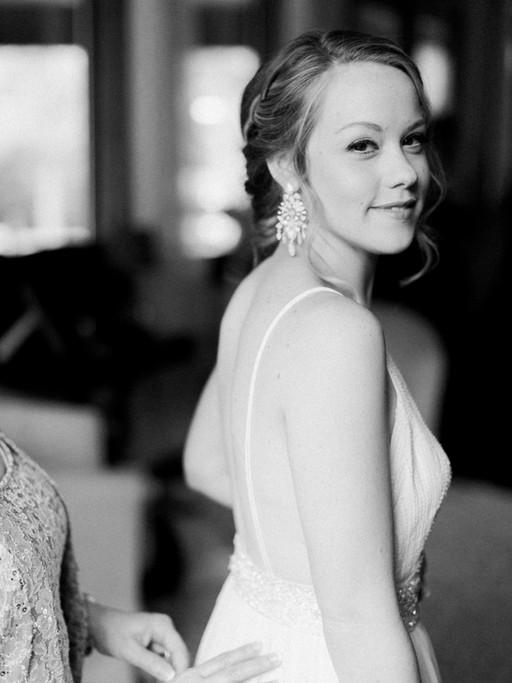 MR. + MRS. CASTILLO | THE GROVE AUBREY SUMMER WEDDING