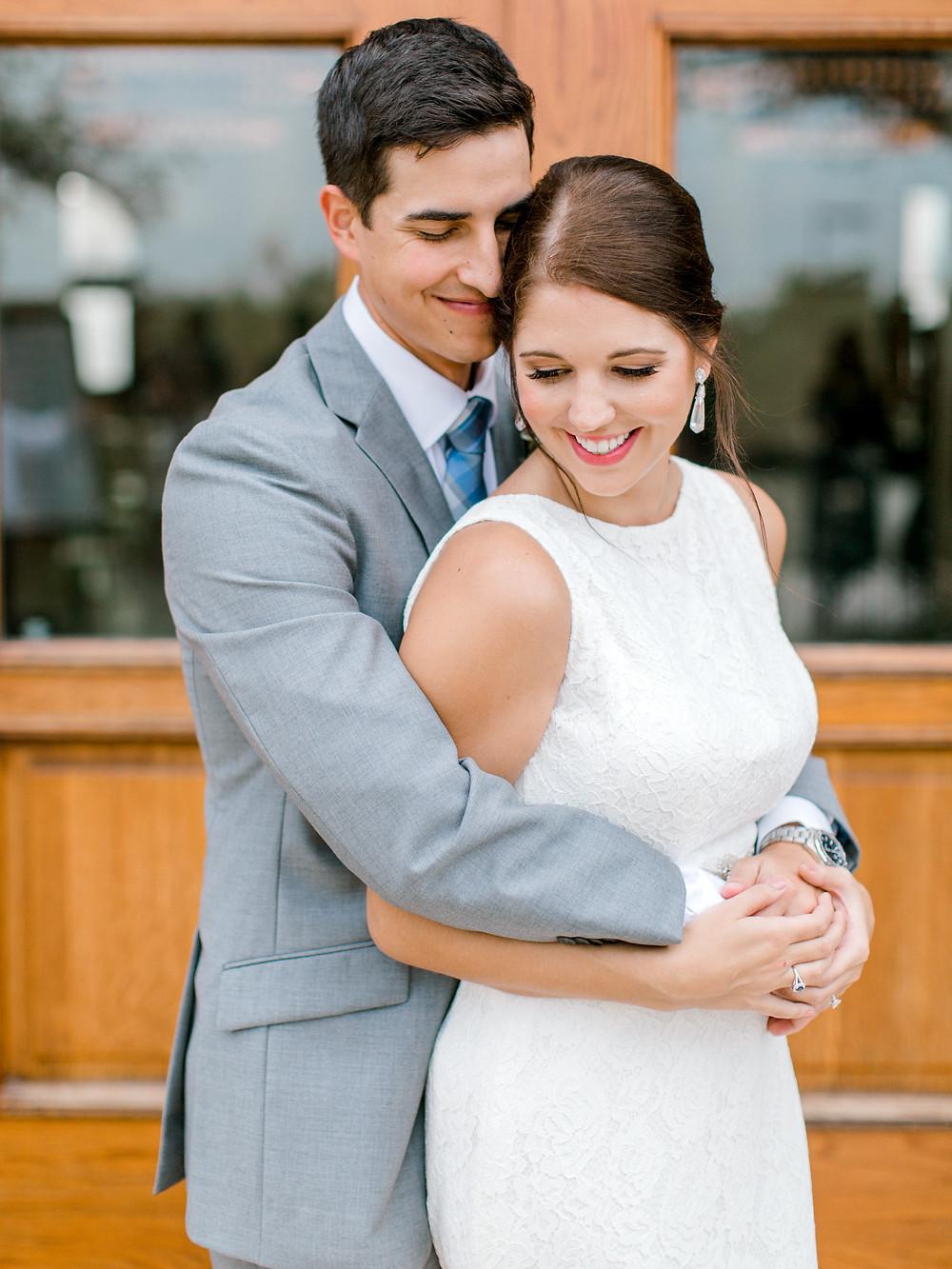 ashton depot bride and groom