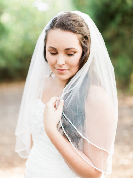 MRS. KRISTEN MILLER | CHANDLERS GARDENS MCKINNEY BRIDAL SESSION
