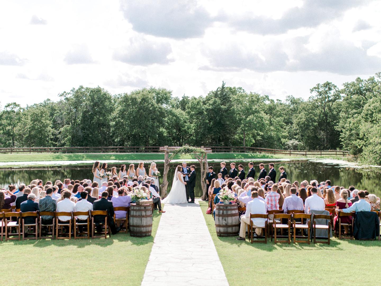 steel-peach-creek-ranch-wedding-ceremony