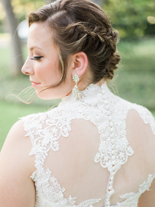 JOLIE | TWU GREENHOUSE BRIDALS