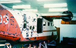 Removing the Outer Paint